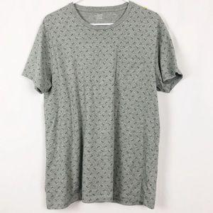 Men's J.Crew Slim Fit Anchor T Shirt